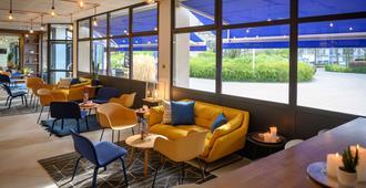 Tulip Inn Antwerpen - Anversa - Area lounge