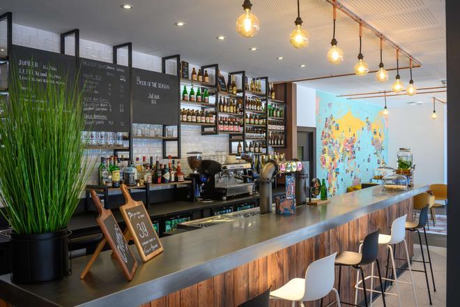 Tulip Inn Antwerpen - Antwerpen - Baari