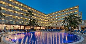 Hotel H10 Vintage Salou - 沙洛 - 薩洛 - 游泳池