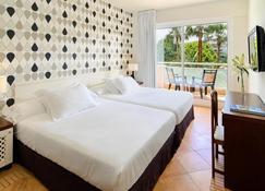 H10 Vintage Salou - Salou - Bedroom