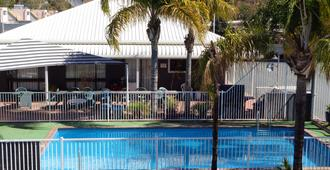 The Swagmans Rest Apartments - Alice Springs