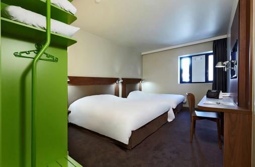 Campanile Nancy Centre - Gare - Nancy - Bedroom