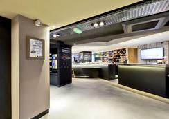 Campanile Nancy Centre - Gare - Nancy - Lobby