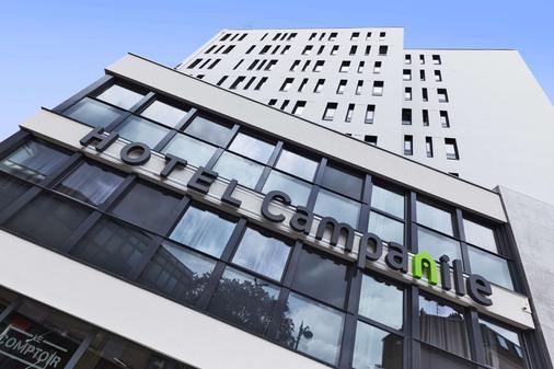 Campanile Nancy Centre - Gare - Nancy - Building