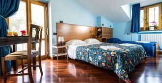 B&B Rosaria Amalfi Coast - Vietri sul Mare - Bedroom