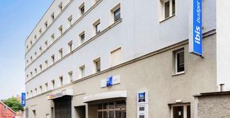 Ibis Budget Graz City - Graz - Edificio