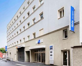 Ibis Budget Graz City - Graz - Gebouw