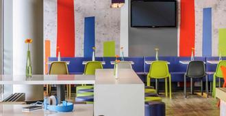 Ibis Budget Graz City - Graz - Restaurante