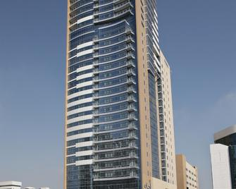 Nour Arjaan By Rotana - Fudschaira - Gebäude