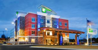 Holiday Inn Express & Suites Hot Springs - Хот-Спрингс