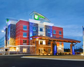 Holiday Inn Express & Suites Hot Springs - Hot Springs - Edifício