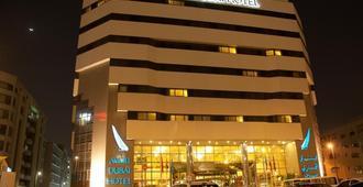 Avari Dubai Hotel - Dubai - Bina