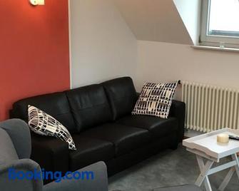 Casa Manderscheid - Manderscheid - Living room