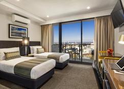 Quest East Perth - Perth - Slaapkamer