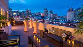ホテル アダージョ オートグラフ コレクション - サンフランシスコ - バルコニー