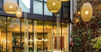 Balthazar Hotel & Spa Rennes MGallery by Sofitel - רן