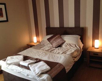 The White Swan Hotel - Duns - Schlafzimmer