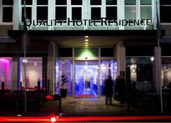 Quality Hotel Residence - Sandnes - Building