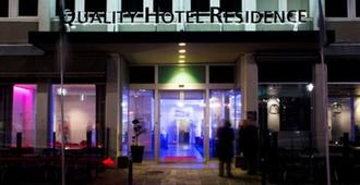 Quality Hotel Residence - Санднес