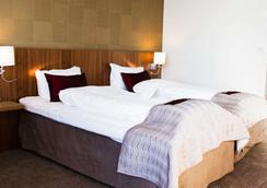 Quality Hotel Residence - Sandnes - Bedroom
