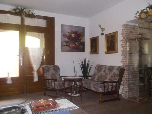Le Antiche Torri - Pescasseroli - Living room