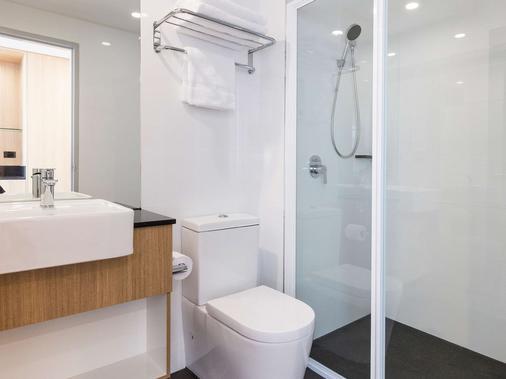 ibis Styles Hobart - Hobart - Bathroom