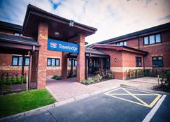 Travelodge Waterford - Waterford - Building
