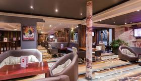 Holiday Inn Newcastle - Jesmond - Newcastle upon Tyne - Area lounge