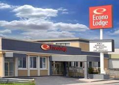 Econo Lodge City Centre - Kingston - Gebäude