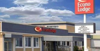 Econo Lodge City Centre - Kingston