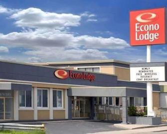 Econo Lodge City Centre - Kingston - Building