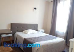 Hotel Residence Champerret - Levallois-Perret - Bedroom