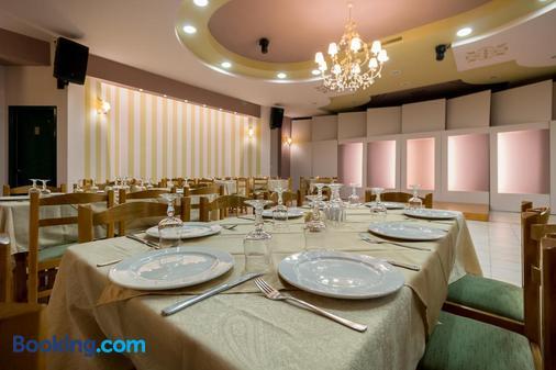 Faros Luxury Suites - Marathopolis - Banquet hall