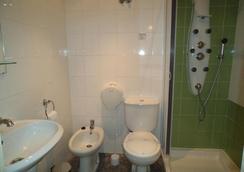 Hotel Porto Nobre - Porto - Phòng tắm