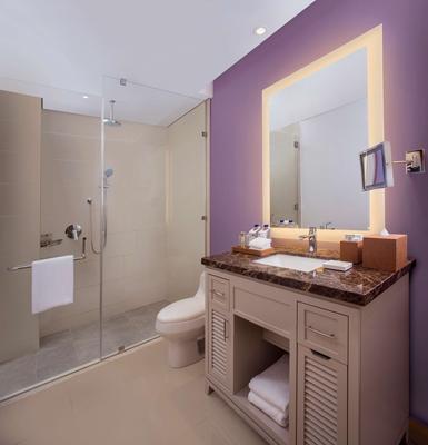 Hyatt Regency Cartagena - Cartagena - Kylpyhuone