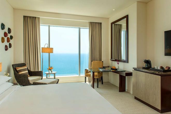 Hyatt Regency Cartagena - Cartagena - Makuuhuone