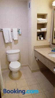 Holiday Inn Express & Suites Twin Falls - Twin Falls - Bathroom