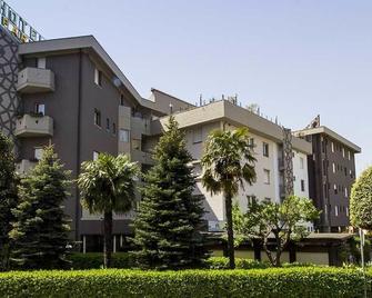 Hotel Park - Castiglion Fiorentino - Gebäude