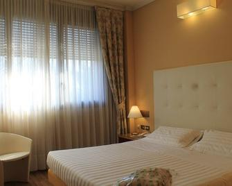 Best Western Air Hotel Linate - Segrate - Bedroom