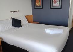 Annerley Motor Inn - Brisbane - Bedroom