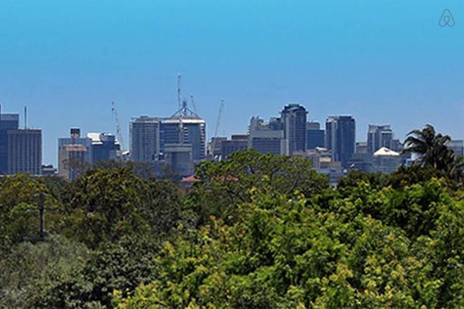 Annerley Motor Inn - Brisbane - Outdoor view