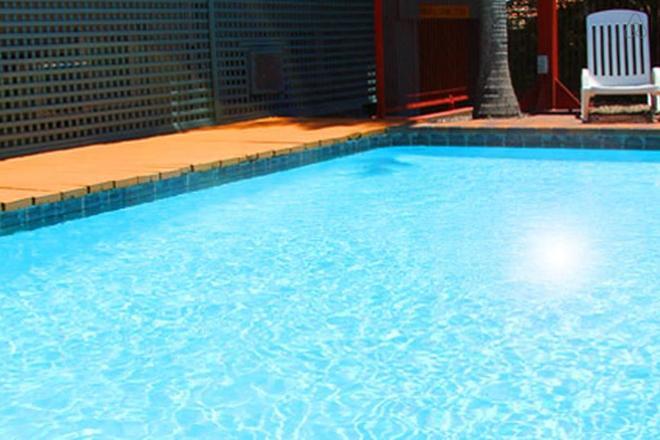 Annerley Motor Inn - Brisbane - Pool