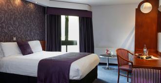 Best Western Nottingham Derby - Nottingham - Bedroom