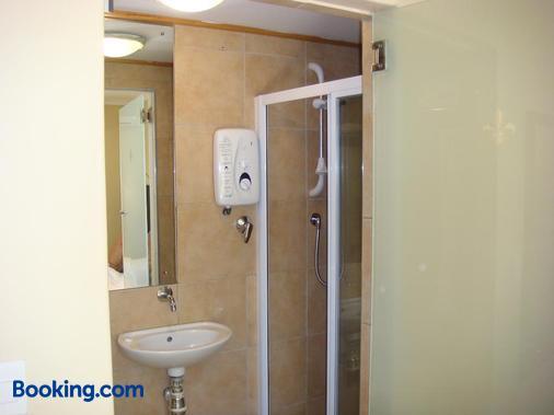 Signal Hill Lodge - Cape Town - Bathroom