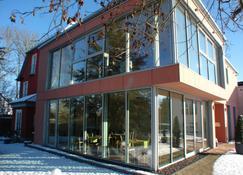 Rotenberg PT Hotel - Wittlich - Gebäude