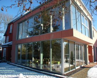 Rotenberg PT Hotel - Wittlich - Building