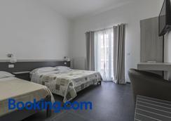 B&B Vittoria - Gallipoli - Phòng ngủ