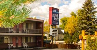 Ruby Inn - Bridgeport - Building