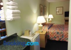 Seahorse Inn - Manhattan Beach - Bedroom