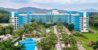 Disney's Hollywood Hotel - Hong Kong